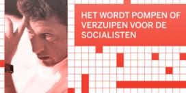 Socialisten moeten vechten tegen eigen uitsterven
