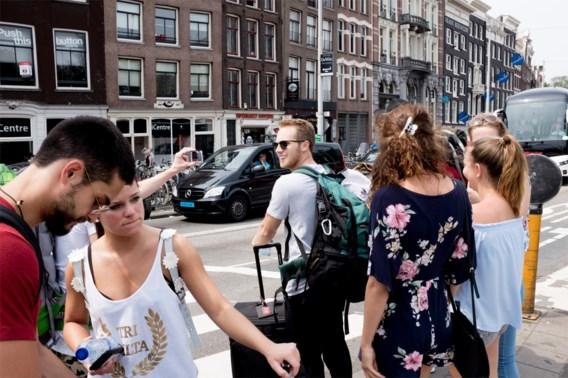 Toeristen betalen volgend jaar bij voor overnachting in Amsterdam