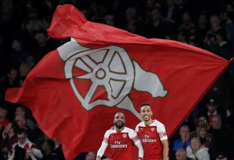 """Arsenal noemt keuze voor Bakoe als locatie voor Europa League-finale """"onaanvaardbaar"""""""