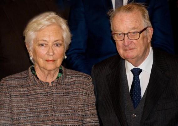 Dwangsom van 5.000 euro per dag als Albert geen DNA afstaat aan Delphine Boël