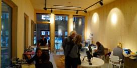 Legendarische snoepwinkel in Gent krijgt nieuw leven