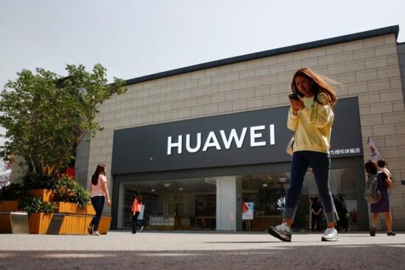 Huawei en China hekelen decreet Trump: 'Nationale veiligheid niet misbruiken voor handelsprotectionisme'