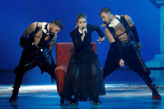 Dit zijn de meest tenenkrullende acts van het Songfestival