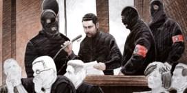 Mehdi Nemmouche overgeleverd aan Frankrijk