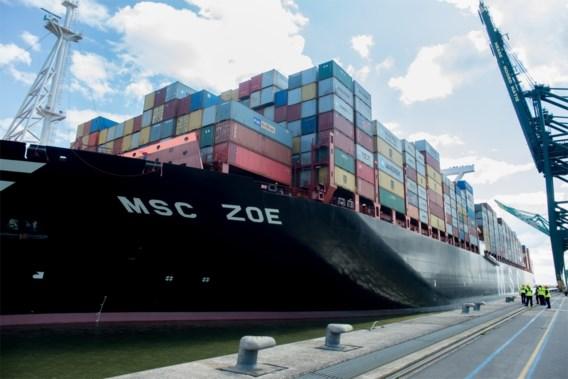 Antwerpse haven breidt uit, Doel blijft bestaan