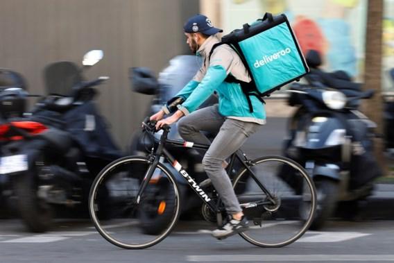 Amazon neemt belang in Deliveroo