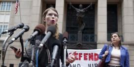 Chelsea Manning moet opnieuw naar gevangenis nadat ze weigert te getuigen in zaak-WikiLeaks