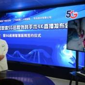 VS trekken aan 5G-noodrem
