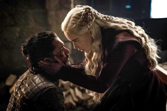 Fans misnoegd over nieuwste seizoen 'Game of thrones': 'Herbegin gewoon'