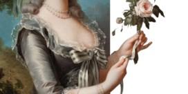 Marie Antoinette, hoer of heilige? Held, vond Stefan Zweig
