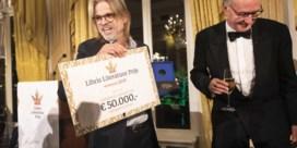 'Maak er 100.000 euro van'