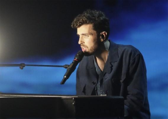 Tien om te zien op het Songfestival