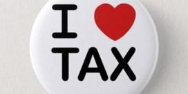 Tax-on-web is best oké, maar dat ambtenarentaaltje!