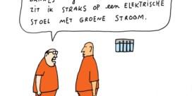 Prison Break. Rijk Amerika gaat met advies op maat de cel in