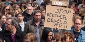 'Op honderd verkrachtingszaken zit slechts één dader zijn gevangenisstraf uit'