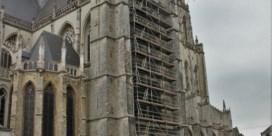 Stad Lier zet in 2021 restauratie Sint-Gummaruskerk voort
