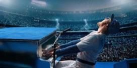 'Rocket man' slaat 'Bohemian rhapsody' knock-out