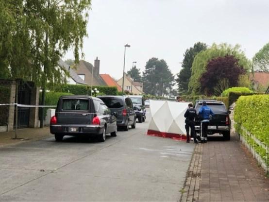 Man springt van kraan in Knokke, kinderen dood teruggevonden