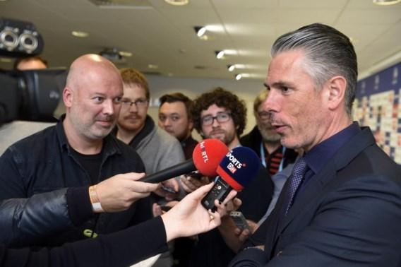 Michael Verschueren geeft meer uitleg bij rol Kompany: 'Hij zal ook inspraak hebben in transfers'