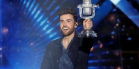 Eurovisiesongfestival bijna in ons land: 'Wedstrijd zal plaatsvinden in Maastricht'