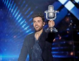 Topfavoriet Nederland wint terecht Songfestival