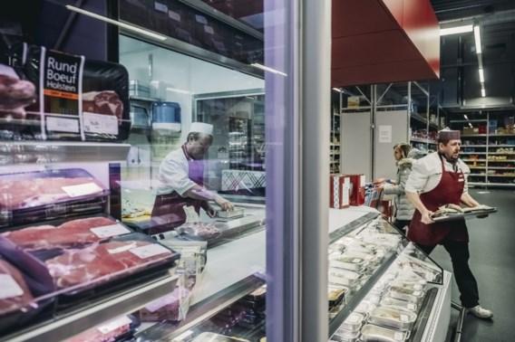 Ben Weyts komt met label voor diervriendelijk vlees