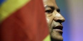 Congolese oppositieleider Katumbi na drie jaar ballingschap terug in Congo