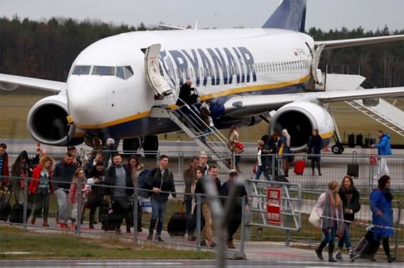 Ryanair boekt fors minder winst