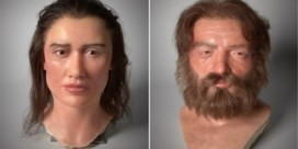 Dit waren de inwoners van de antieke stad Sagalassos