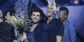 Het Songfestival? Rutte vraagt budgettaire bescheidenheid