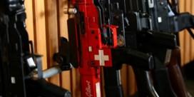 Zwitsers zeggen 'ja' tegen strengere wapenwetten