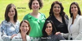Beledigingen, racisme en dickpics: wat vrouwelijke politici voor de kiezen krijgen tijdens de campagne