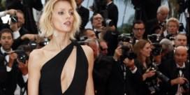 Kort, zwart en sexy: Belgische mode in Cannes