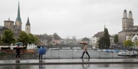 Nergens is een date zo duur als in Zürich