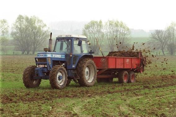 Mestbank: 'Landbouwsector moet verantwoordelijkheid nemen'