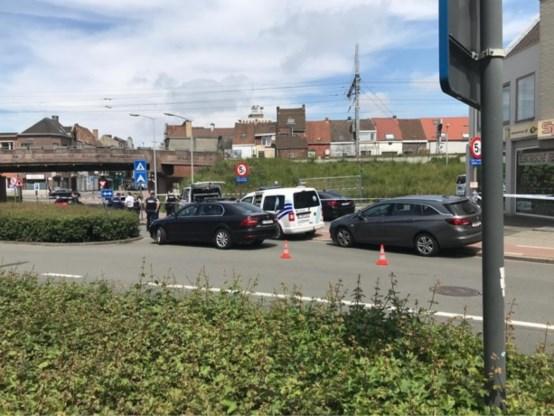 Wijkagent aangevallen in Kortrijk, dader snel gevat