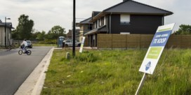 FACTCHECK. 'Betonstop kost 7 miljard tegen 2025'