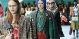 Tulbanden bezorgen Gucci déjà vu