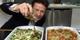 'Restaurantketen Jamie Oliver legt boeken neer'