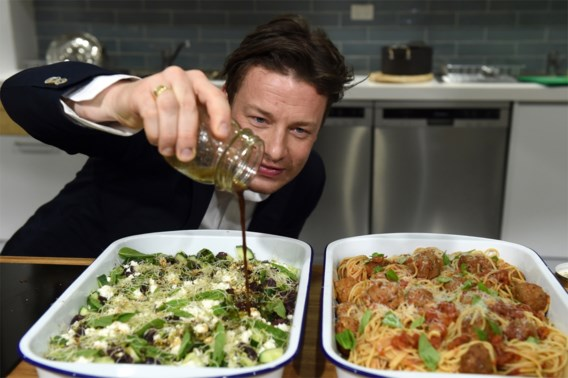 Restaurantketen Jamie Oliver legt boeken neer, meer dan duizend banen op de tocht