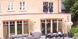 Inbrekers dringen villa in Bierbeek binnen via regenpijp