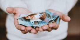 BEREKEN ZELF. Hoeveel extra inkomsten gunnen de partijen uw gezin?
