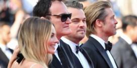 De nieuwste Tarantino is een vijfsterrenfilm