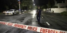 Verdachte Christchurch ook beschuldigd van 'terroristische daad'