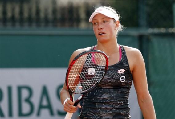 Yanina Wickmayer voor het eerst sinds 2008 niet op hoofdtabel Roland Garros, ook Ysaline Bonaventure sneuvelt