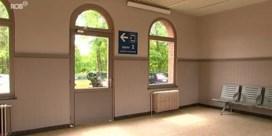 Altijd al in een station willen wonen? In Vlaams-Brabant kan het