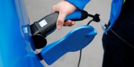 Premie voor uitstootvrije voertuigen met jaar verlengd