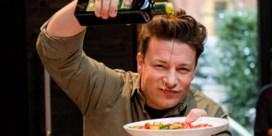 Het (bijna) failliet van Jamie Oliver