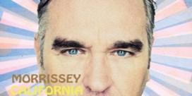 Morrissey. California son