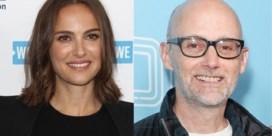 Natalie Portman noemt Moby een 'enge oudere man'